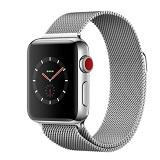 Apple Watch Series 3 不锈钢系列